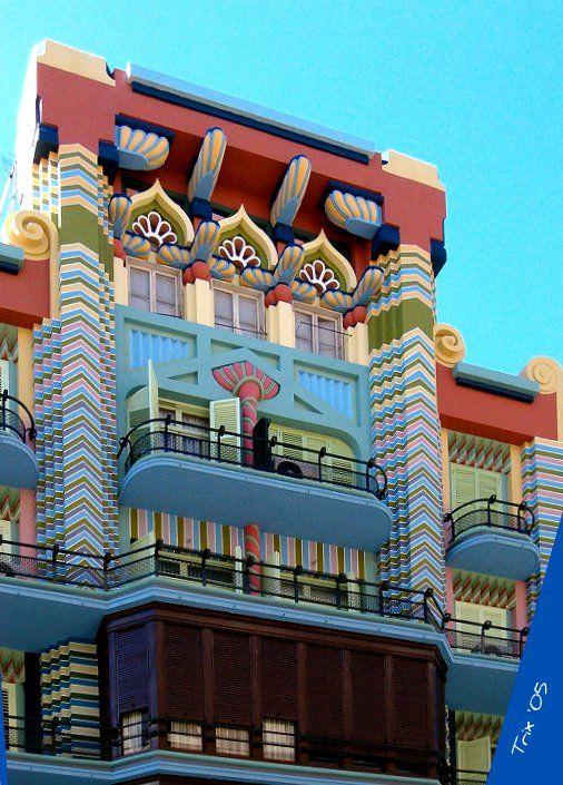 Casa Judia_art deco